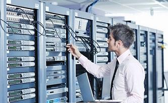 服务器软件硬件维护